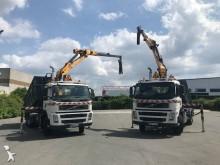 camion Volvo FM12 300