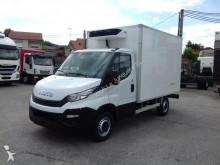 Camión frigorífico Iveco Daily 35S14 RUEDA SENCILLA KM 0