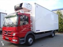 Camión frigorífico mono temperatura Mercedes Atego 1324