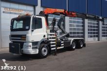 Ginaf X 3232 S Palfinger 21 ton/meter laadkraan