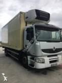 Camión frigorífico mono temperatura Renault Premium 280.18