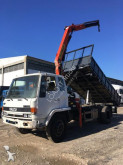 Isuzu FTR whith Crane PALFINGER 8.000 PA truck