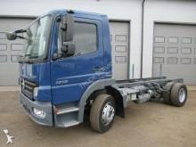 ciężarówka Mercedes Atego 1218