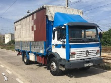 Renault Midliner 210 truck