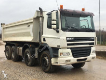 camion ribaltabile trilaterale DAF