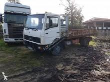 Mercedes tipper truck
