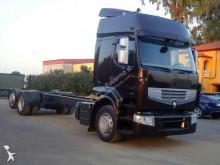 Camión chasis Renault Premium 440