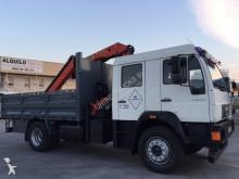 ciężarówka MAN 18.285