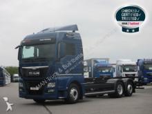 Camión chasis MAN TGX 26.440 6X2-2 LL, Euro6, XLX, Intarder, CB-Funk