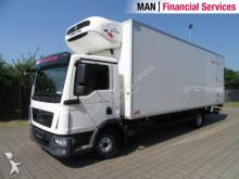 MAN TGL 12.220 4x2 BL - Thermo King - Ladebordwand truck