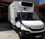 Camión frigorífico Iveco Daily 72 C 17