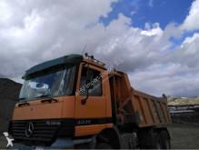 Camión volquete Mercedes -BENZ - CAMION DUMPER VOLQUTE BENZ 3335 6X6 2003