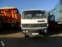 Camión hormigón cuba Mezclador Renault - CAMION HORMIGONERA 290 6X4 1990 8M3