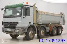 Mercedes Actros 3236 truck