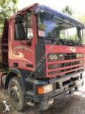 DAF 3600 ATI truck