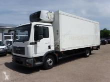 camion MAN TGL 12.210 4x2 BL CARRIER SUPRA 850 - KLIMA Tren