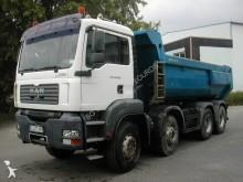 camion benă MAN