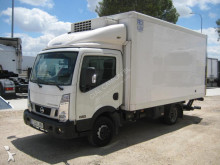 Camión frigorífico mono temperatura Nissan Cabstar NT 400