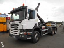 camion multiplu Scania