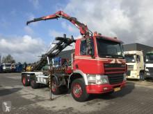 Ginaf X 4241 S + PENZ 16100 HL + 30T NCH truck