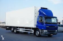 DAF CF - / 75.310 / EURO 5 / 6 X 2 / CHŁODNIA truck