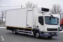 DAF LF - / 45.220 / EEV / CHŁODNIA + WINDA truck