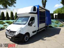 Renault MASTER truck