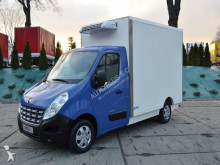 Renault RENAULTMASTERKONTENER CHŁODNIA MROZNIA -20*C [ 7613 ] truck