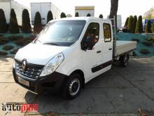 Renault MASTERSKRZYNIA DOKA 7 MIEJSC KLIMATYZACJA SERWIS ASO [ 1027 ] truck