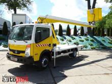 ciężarówka Nissan CABSTAR35.11