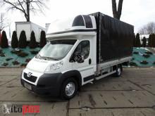 Peugeot BOXERPLANDEKA truck
