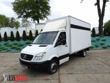 n/a MERCEDES-BENZ - 2.2 CDI KONTENER 150KM [ 2229 ] truck
