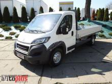 Peugeot BOXER2.2 HDI SKRZYNIA DŁUGA [ 9261 ] truck