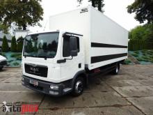 MAN - TGL8.180 KONTENER WINDA 16 PALET PNEUMATYKA WEBASTO truck