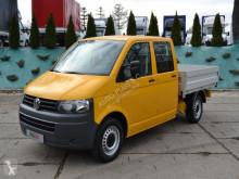 camião Volkswagen VOLKSWAGENTRANSPORTERT5 SKRZYNIA DOKA 6 MIEJSC [ 2387 ]