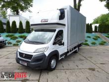 ciężarówka Renault - MASTER