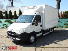 ciężarówka Iveco - DAILY35S13