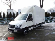 camion nc MERCEDES-BENZ - SPRINTER513 KONTENER WINDA MBB 750kg [ 5225 ]