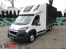Peugeot BOXERPLANDEKA KLIMA TEMPOMAT 2.0HDI truck
