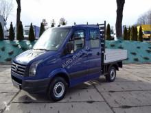 vrachtwagen Volkswagen VOLKSWAGENCRAFTERSKRZYNIOWY DOKA 6 MIEJSC KLIMA WEBASTO ASO [