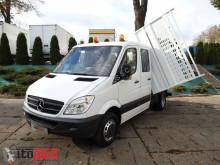 camión nc MERCEDES-BENZ - SPRINTER519
