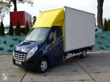 ciężarówka Renault RENAULTMASTER23 dCi KONTENER WINDA KLIMA [ 6360 ]
