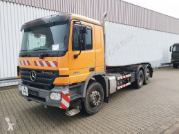 new three-way side tipper truck