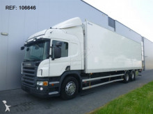 Carrier SCANIA - P400 6X2 SUPRA 950 EURO 5 LKW