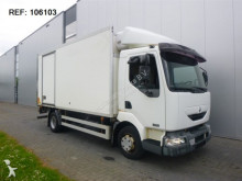 Carrier RENAULT - MIDLUM 180DCI 4X2 MANUAL EURO 3 LKW