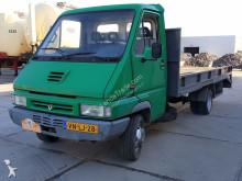 Renault LKW Abschleppwagen