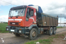 Camión volquete Iveco - CAMION DUMPER VOLQUETE 380 HEAVY DUTY 6X4 2000
