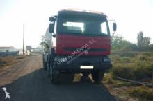 Camión hormigón cuba Mezclador Renault - CAMION HORMIGONERA 370 8X4 2004 10M3