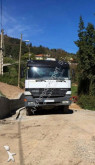 Camión volquete Mercedes -BENZ - CAMION VOLQUETE DUMPER BENZ 2640 6X4 1999