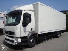 Camión furgón Volvo FL 260